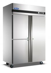 三门冷柜,