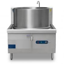 电磁煮粥炉