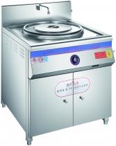 燃气型蒸煮机