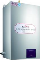 电热型蒸气机