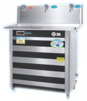 冰热型饮水机